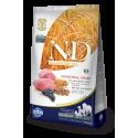 N&D Low Grain Lamb & Blueberry Adult